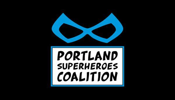 Portland Superheroes Coalition