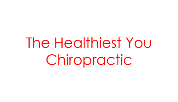 Healthiest You Chiropractic