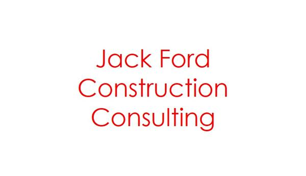 Jack Ford Construction Consulting
