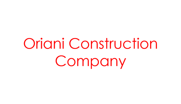 Oriani Construction Company