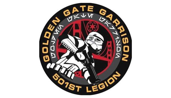 501st Legion - Golden Gate Garrison
